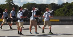 top three basses get after the part