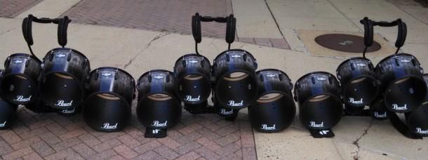 set 'em down: quads