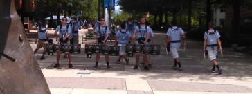 snares give quads the stage