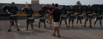 policing the snares