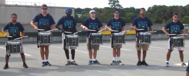 snares add players throughout a roll figure